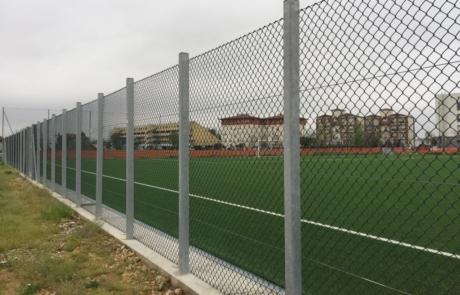Sartori Srl Impianti Sportivi recinzioni